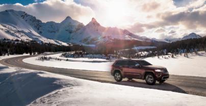 Skisafari Offline in Alberta