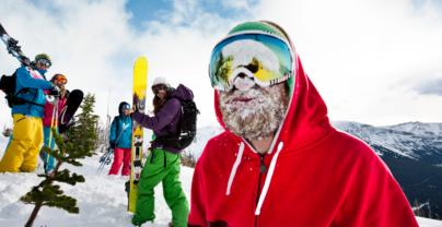 Sneeuwzeker Deal Skisafari