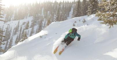 Winter-Abenteuer in Edmonton & Jasper