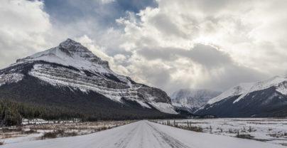 Gute Neuigkeiten: Europa noch besser mit den kanadischen Rockies verbunden