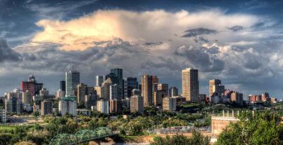 3x leuke accommodaties in Edmonton