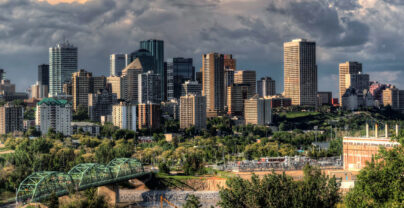 3x leuke accommodaties in Edmonton