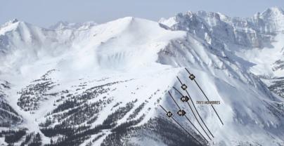 Kanadisches Skigebiet Marmot Basin ab heute für Wintersportler geöffnet
