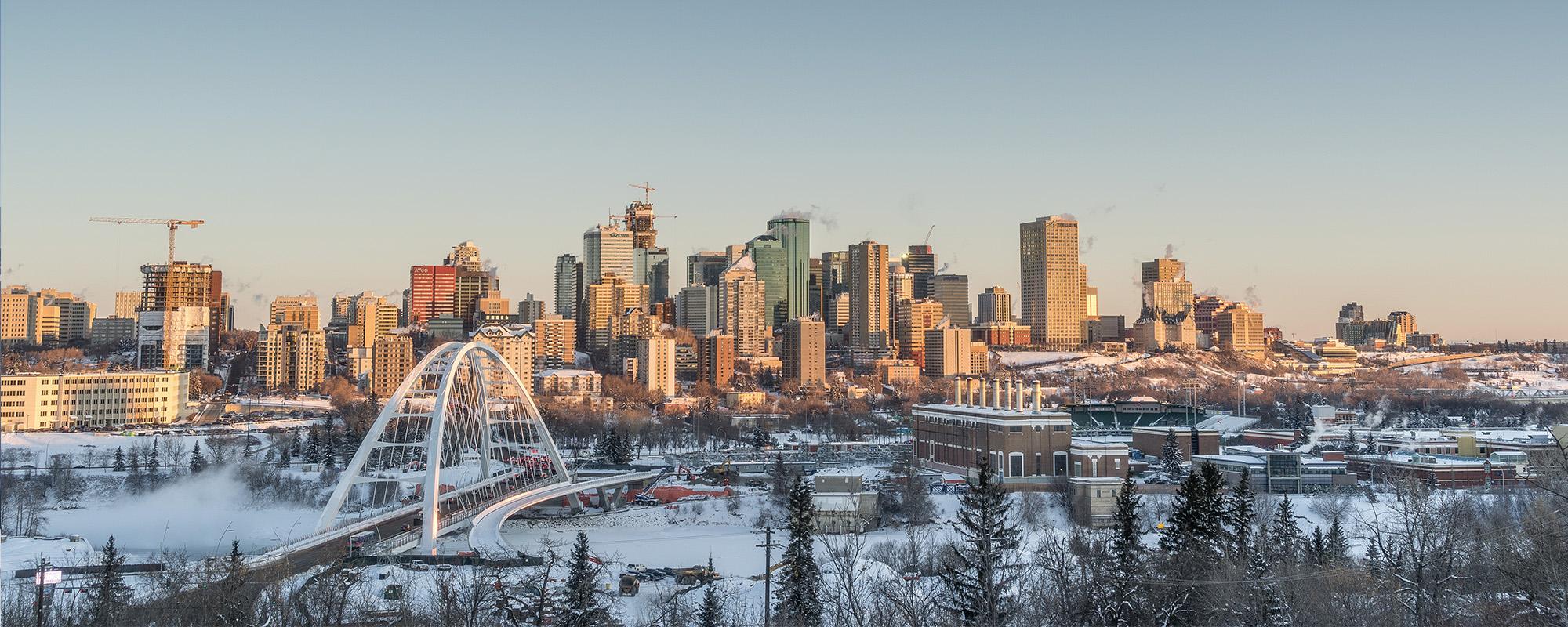Edmonton, Kanada | ScheesichereDeals.de