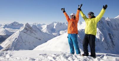Het beste van skiën in Canada: tips voor je wintersportvakantie