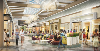 Edmonton International Airport expandiert mit neuem Outlet neben dem Terminal