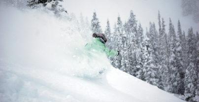 5 redenen waarom jouw (volgende) wintersport naar Canada zou moeten gaan