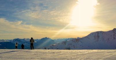 Skivakantie in Marmot Basin