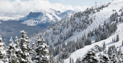 Wintervakantie met verblijf in Chateau Jasper