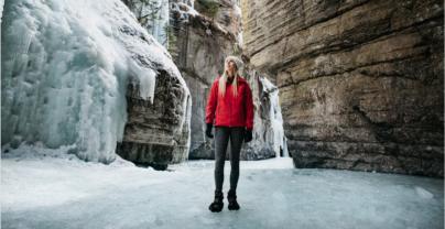 Winter Experience in Jasper