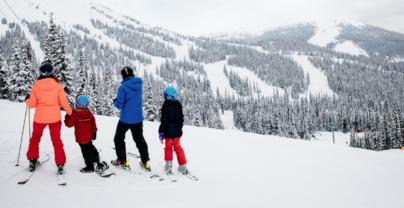 Winter Adventure Edmonton & Jasper