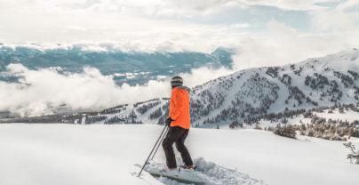 Nature, wildlife & ski Edmonton & Jasper