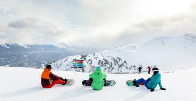 Marmot Basin ist das günstigste Skigebiet in Nordamerika