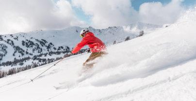 Tijdelijke superdeal: €50 korting op je wintersport Canada! Boek nu v.a. €849 p.p.