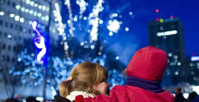 5 conseils pour passer de belles fêtes à Edmonton et à Jasper