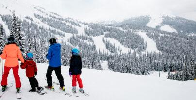 Enquête-uitslag: wintersporters zijn op zoek naar een exclusieve skivakantie naar Canada