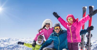 Poedersneeuw en spectaculaire afdalingen in Canada